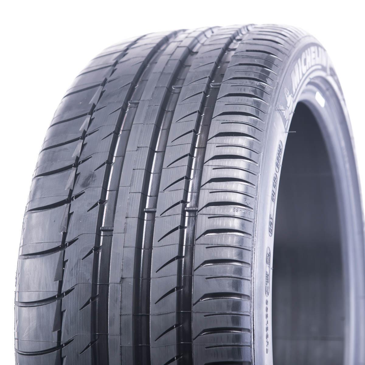Aktualne Michelin PILOT SPORT PS2 365/710 R540 BU35